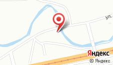 Апартаменты Apartman Jimmy на карте