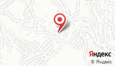 Апартаменты Mavi Apartment на карте