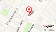 Апартаменты Istocno Sarajevo 02 на карте