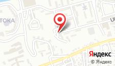 Апартаменты Apartment Samy на карте