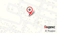 Семейный отель Wczasy Amber на карте