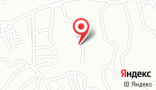Апартаменты Apartman Bosmal на карте