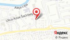 Апартаменты Apartment Share на карте