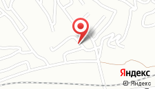 Апартаменты Apartment Bili Sarajevo на карте