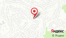 Апартаменты Apartman Moka на карте