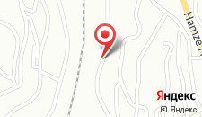Апартаменты Apartman Pufy на карте
