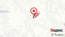 Вилла Aventador House на карте