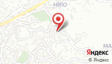 Апартаменты Apartment Rovcanin на карте