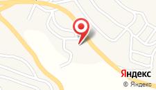 Мотель Motel M на карте