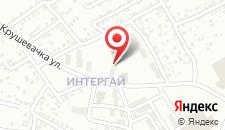Апартаменты Apartman 5 на карте