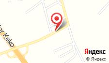 Отель Privilege Hotel & Spa на карте