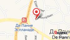 Отель Hotel Donny на карте