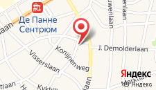 Отель My Catiau на карте