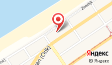 Апартаменты Residence Scorpio на карте