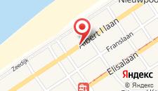Апартаменты For Ever на карте