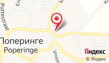 Отель Hotel Amfora на карте