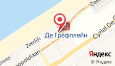 Отель C-Hotels Excelsior на карте