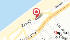 Апартаменты Apartment Oostende *XXXIII * на карте