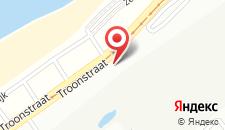 Апартаменты Royal Ascot S2 ref. 8 на карте