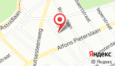 Апартаменты Apartment Oostende *XXXIV * на карте