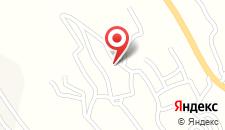 Хостел Kenos Hostel на карте