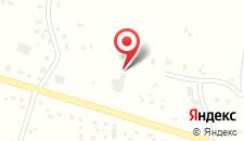 Отель Dworek Emilli на карте