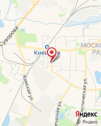 Подстанция Скорой медицинской помощи Московского района
