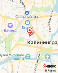 Электронная регистратура Калининграда Медрег 39