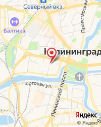 Калининградский Маммологический центр