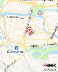 Женская консультация Московского района, роддом № 3