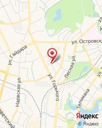 Врачебная амбулатория поселка Коврово