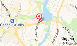 Адрес Сервисный центр МедИнвест