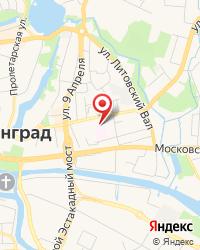 Инфекционная больница Калининградской области отделение реанимации и интенсивной терапии