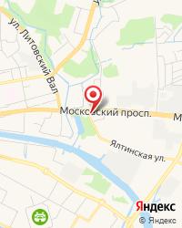 Калининградский научно-исследовательский центр информационной и технической безопасности