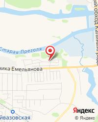 Дом для пожилых людей Калининградский пансионат