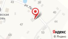 Апартаменты на Победы 10 на карте