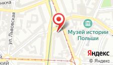 Отель Hotel MDM City Centre на карте