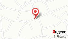 Отель Hotel Epinal - SPA & Casino на карте