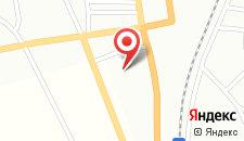 Хостел Hostel Domestika на карте