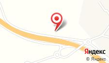 Отель Hotel Ramada Plaza на карте