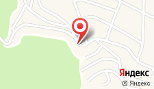 Апартаменты Geto Apartment на карте