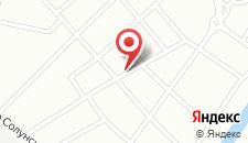 Отель Fenix Hotel на карте