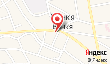 Отель Druzhba Hotel на карте