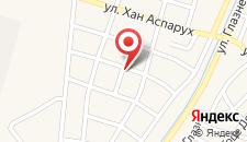 Отель Pirina Club Hotel на карте