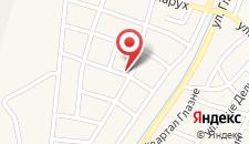 Апарт-отель Top Lodge Apartments на карте