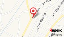 Отель Kap House Family Hotel на карте