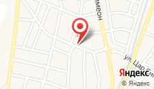 Отель Aneli Hotel на карте