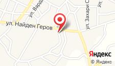 Апартаменты Monastery Apartment C39 на карте