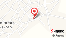 Отель Hotel Chinara на карте