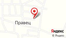 Гостевой дом Club House Artemida на карте
